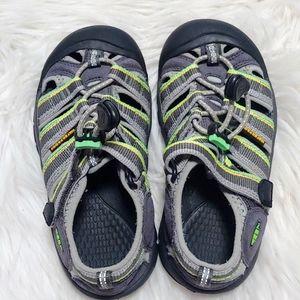 KEEN Little Kids' Newport H2 Sandals